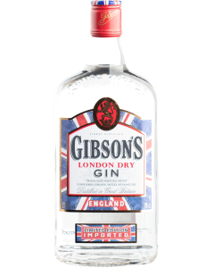 Gibson's Dry Gin