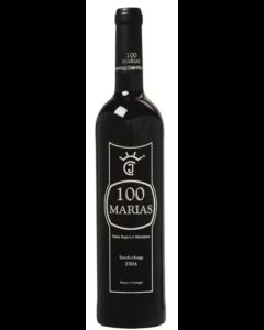 100 Marias Tinto 2017