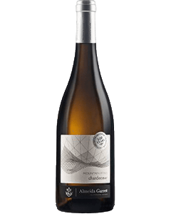 Almeida Garrett Chardonnay Branco 2019