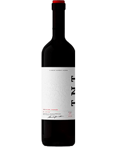 Almeida Garrett TNT Tinto 2017