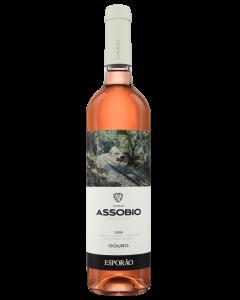 Assobio Rosé 2019