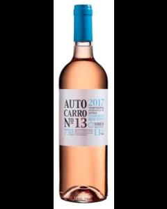Autocarro 13 Rosé 2019