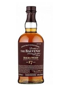 Balvenie Doublewood 17 Years Old Whisky