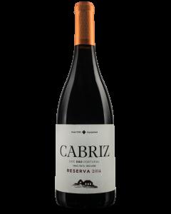 Cabriz Reserva Tinto 2015