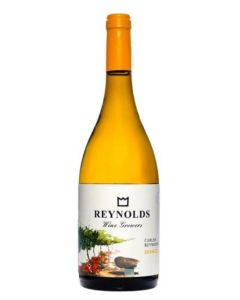 Carlos Reynolds Branco 2019