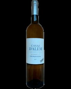 Casal D´Além Arinto Reserva Branco 2017