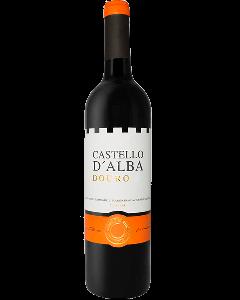 Castello D´Alba Tinto 2019