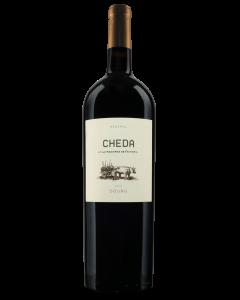 Cheda Reserva Tinto 2013 1,5Lt