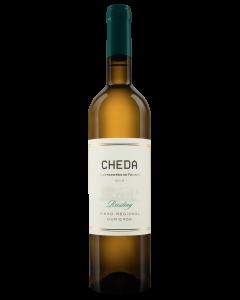 Cheda Riesling Branco 2015