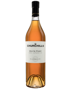 Churchill´s Dry White Port 50cl