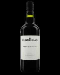Churchill's Ruby Reserve Port