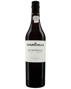 Churchill´s Tawny Port 20 Anos 50cl