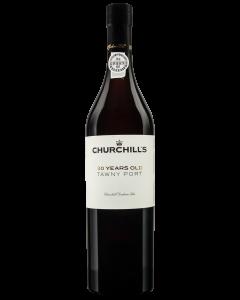 Churchill's Tawny Port 30 Anos 50cl