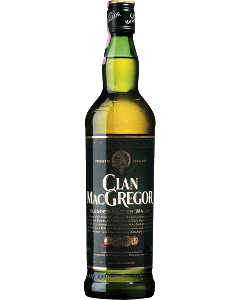 Clan MacGregor Whisky