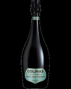 Colinas Espumante Reserva Cuvée Blanc de Blancs 2015