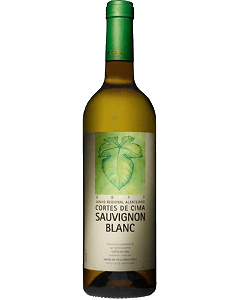 Cortes de Cima Sauvignon Blanc Branco 2018