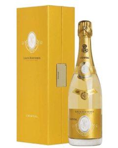 Cristal Louis Roederer Champagne Brut 2012 (c/caixa)