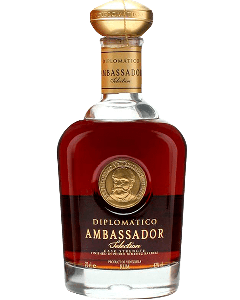 Diplomático Ambassador Rum