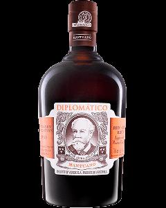 Diplomático Mantuano Rum