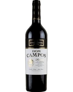Dom Campos Reserva Tinto 2018