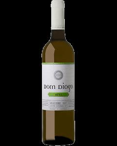 Dom Diogo Azal Branco 2019