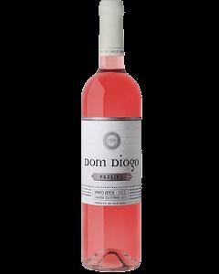 Dom Diogo Padeiro Rosé 2019