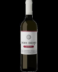 Dom Diogo Vinhão Tinto 2019