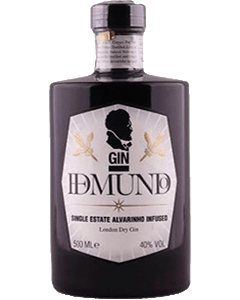 Edmund Single Estate Gin