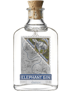 Elephant Strength Gin 50cl