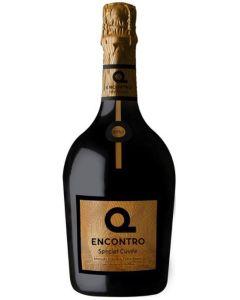 Encontro Espumante Special Cuvée Extra Bruto 2015
