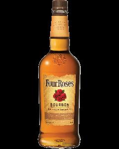 Four Roses Bourbon Whisky