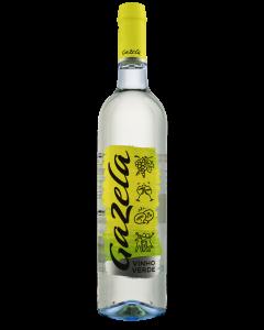 Gazela Verde