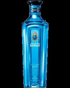 Bombay Star Dry Gin