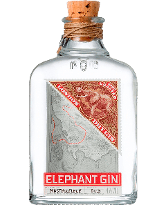 Elephant Dry Gin 50cl