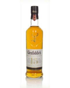 Glenfiddich Single Malt 15 Years Old Whisky