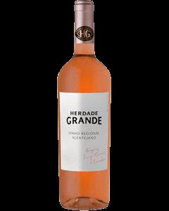 Herdade Grande Rosé 2018
