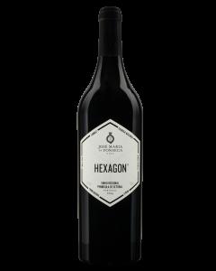 Hexagon Tinto 2014