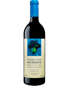 Incógnito Tinto 2009 1,5Lt