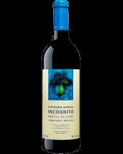 Incógnito Tinto 2013
