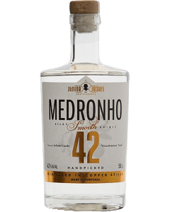 Aguardente de Medronho Júnior Jacques Smooth 42
