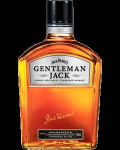 Jack Daniel´s Gentleman Jack Whisky