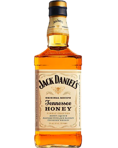 Jack Daniel´s Honey Whisky