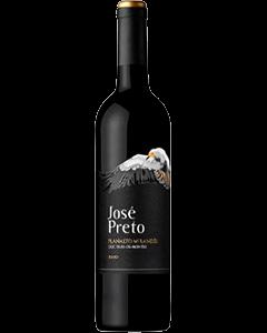 José Preto Tinto 2017