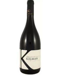 Kelman Touriga Nacional Tinto 2015