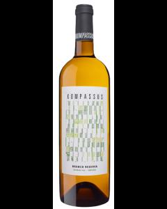 Kompassus Reserva Branco 2018