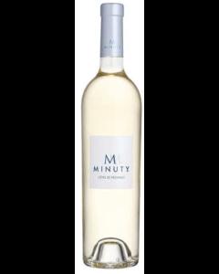 M de Minuty Blanc