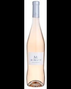 M de Minuty Rosé 2020