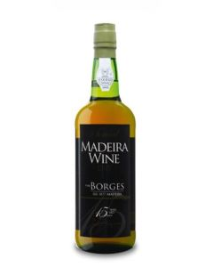 Madeira H.M.B. 15 Anos Sercial