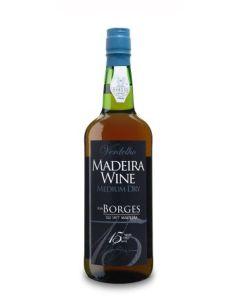 Madeira H.M.B. 15 Anos Verdelho