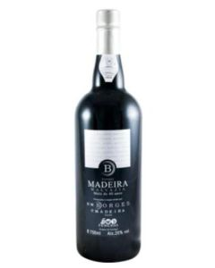 Madeira H.M.B. +40 Anos Malvasia